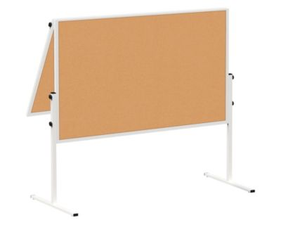 Moderationstafel - klappbar, Kork
