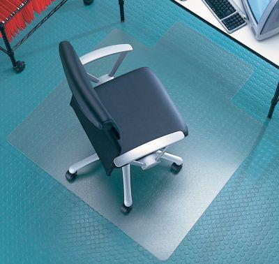Bodenschutzmatte - für glatte und harte Bodenbeläge, kreisrund Ø 900