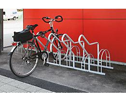 Fahrradständer mit Anlehnbügel online bei Certeo.de kaufen.
