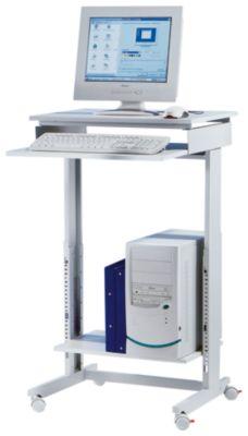 Terminaltisch - Breite x Tiefe 600 x 500 mm höhenverstellbar