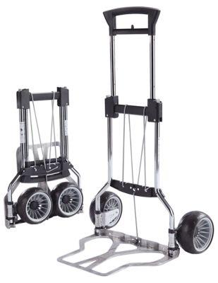 cart Cross Transportkarre - klappbar, extra breite Räder