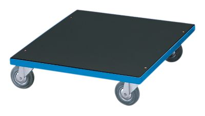 Transportroller - Tragfähigkeit 250 kg Ausführung MDF