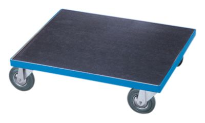Transportroller - Tragfähigkeit 250 kg, ab 5 Stk