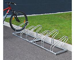 fahrradst nder und fahrradhalter g nstig kaufen certeo. Black Bedroom Furniture Sets. Home Design Ideas