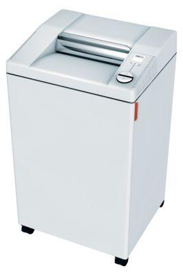 Aktenvernichter - Leistung 640 Watt, 120 l Volumen 21 – 23