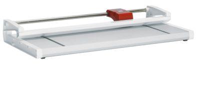 Rollenschneider - Schnitthöhe max. 0,8 mm Schnittlänge 550 mm