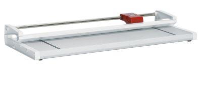 Rollenschneider - Schnitthöhe max. 0,8 mm Schnittlänge 750 mm