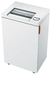 Aktenvernichter - 2465, Behältervolumen 35 l, 4 x 40 mm