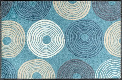Fußmatte Cyclone von wash and dry - als Eingangsmatte oder Läufer