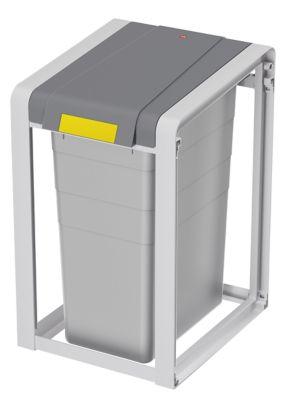 Wertstoffsammlersystem, flexibel - Basismodul Volumen 1 x 35 l