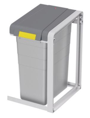 Wertstoffsammlersystem, flexibel - Erweiterung Volumen 1 x 35 l