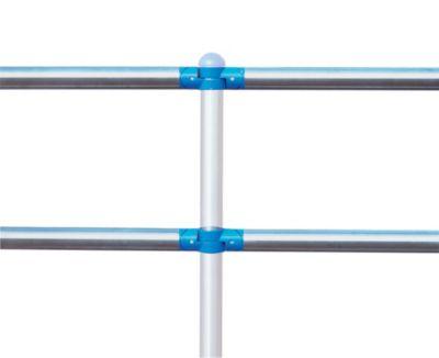 Systemgeländer - Querrohr Länge 1000 mm