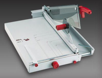 Präzisions-Hebelschneidemaschine - Schnittlänge 580 mm ohne
