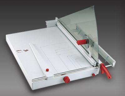 Präzisions-Hebelschneidemaschine - Schnittlänge 710 mm ohne