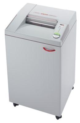 Aktenvernichter - Leistung 640 Watt, 120 l Volumen 13 – 15