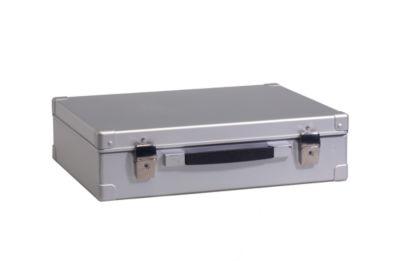 Alukoffer - Inhalt 20 l, Gewicht 2,2 kg