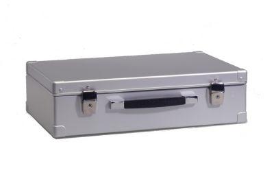 Alukoffer - Inhalt 24 l, Gewicht 2,5 kg