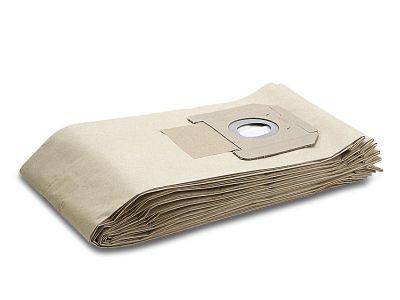 Papierfiltersack - für Modelle NT 35/1 Eco und NT 45/1 Eco VE 10 Stk