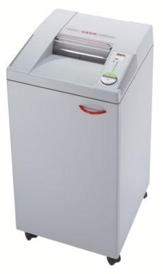 Aktenvernichter - Leistung 640 Watt, 100 l Volumen, Höhe 926 mm