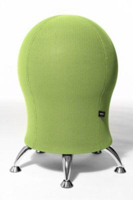 SITNESS 6 Design-Hocker - mit integriertem Gymnastikball