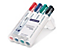 STAEDTLER Whiteboardmarker Lumocolor 351 B WP4 4 St./Pack.
