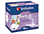 Verbatim DVD+R 43508 16x 4,7GB 120Min. Jewelcase 10 St./Pack