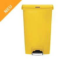 Rubbermaid Tretabfallsammler, 68 l