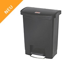 Rubbermaid Tretabfallsammler, 30 l
