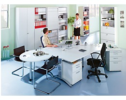 office akktiv ANNY Rollcontainer