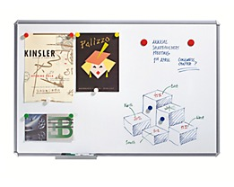 Whiteboard SILVERLINE