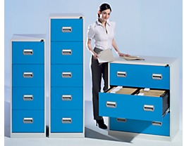 office akktiv Hängeregistraturschrank