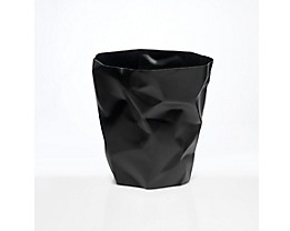 Essey Papierkorb Bin Bin in Schwarz
