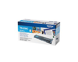 Brother Toner TN230C 1.400Seiten cyan