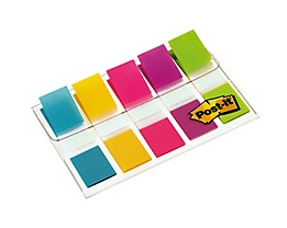 Post-it Haftstreifen Index Mini 6835CBEU sortiert 5 St./Pack.