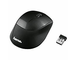 Hama Optical Mouse M2150 USB 800/1.600dpi