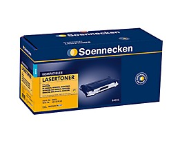 Soennecken Toner 84031 Gr.1241 wie Brother TN135Y gelb
