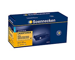 Soennecken Toner 84028 Gr.1241 wie Brother TN135BK schwarz