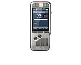 Philips Diktiergerät Digital Pocket Memo DPM6000/00
