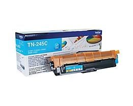 Brother Toner TN245C 2.200Seiten cyan