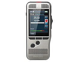 Philips Diktiergerät Digital Pocket Memo DPM7200/00