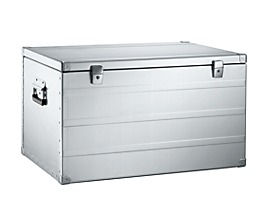 ZARGES Alu-Transportbox