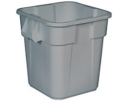 Rubbermaid Universalcontainer, quadratisch