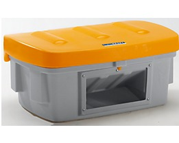 EUROKRAFT Streubox