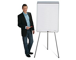 magnetoplan® Flipchart JUNIOR PLUS