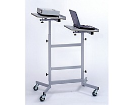 Beamer-Laptop-Cart