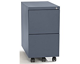 QUIPO Rollcontainer, Stahl