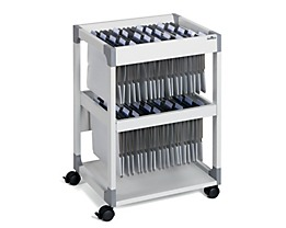 Hängemappenwagen MULTI DUO von Durable