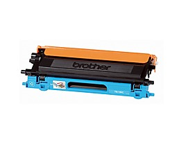 Brother Toner TN135C 4.000Seiten cyan
