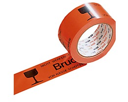 Signalklebeband  50mmx66m orange