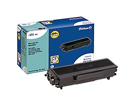 Pelikan Toner 628473 1251HC wie Brother TN3170 7.000S. schwarz
